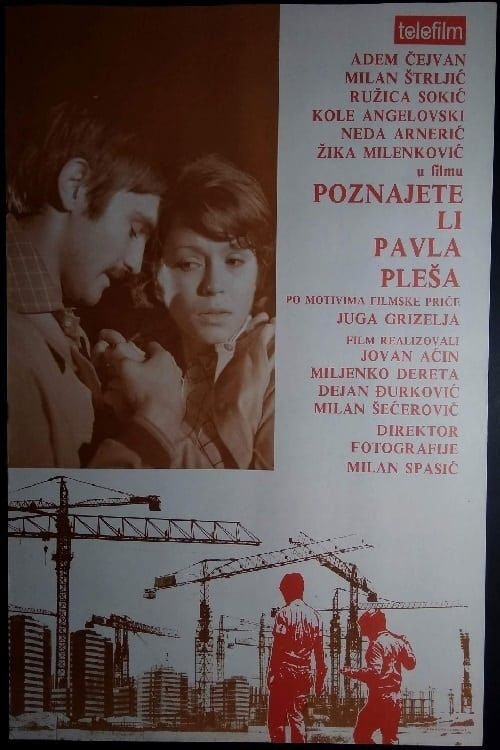 Do You Know Pavle Pleso?