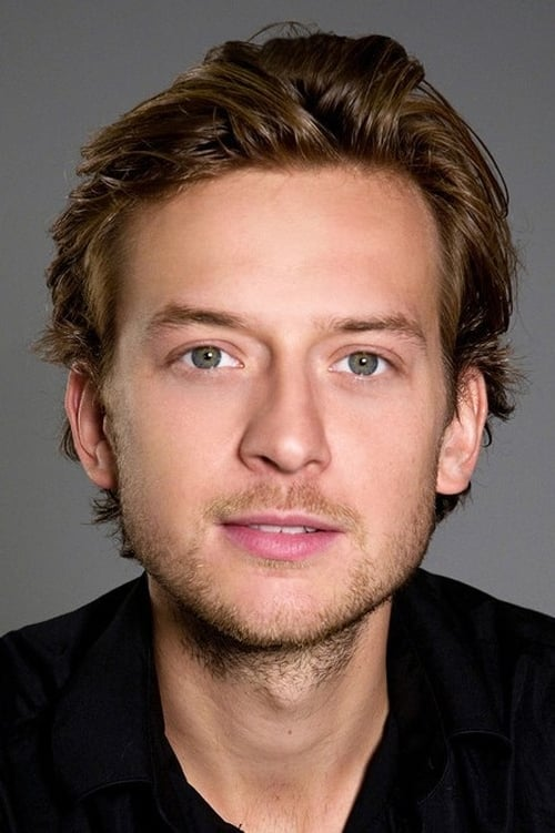 Tobias Nierop