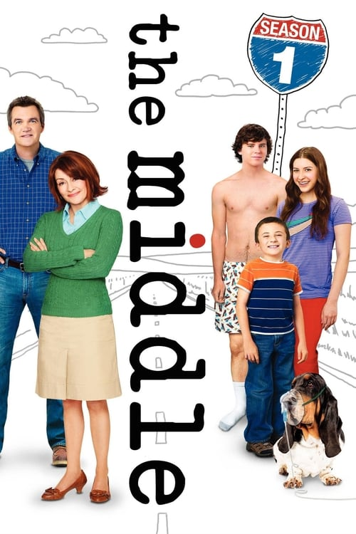 Watch The Middle Season 1 in English Online Free