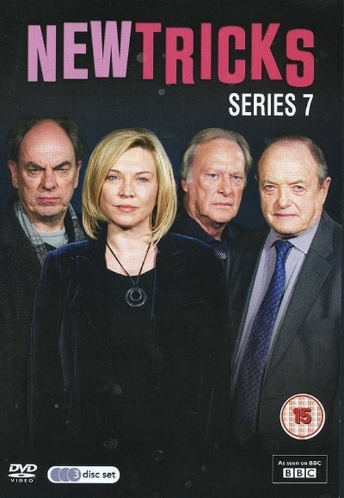 Watch New Tricks Season 7 in English Online Free