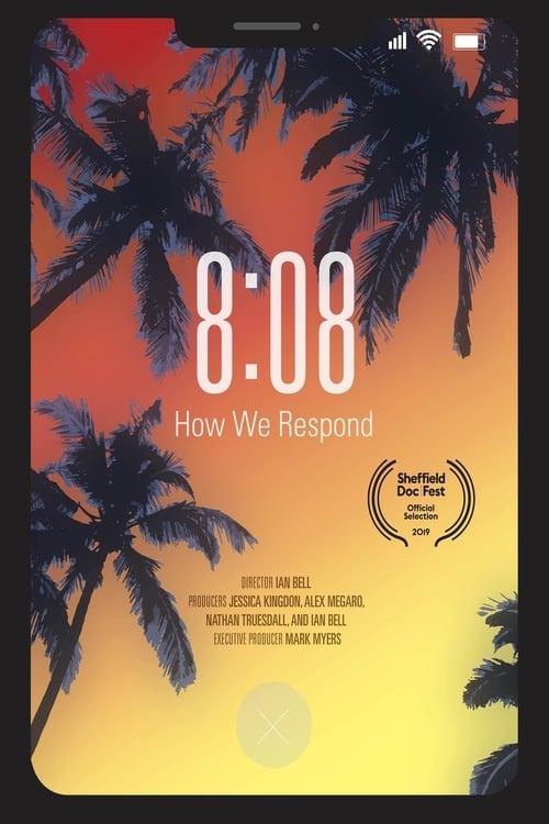 8:08 - How We Respond