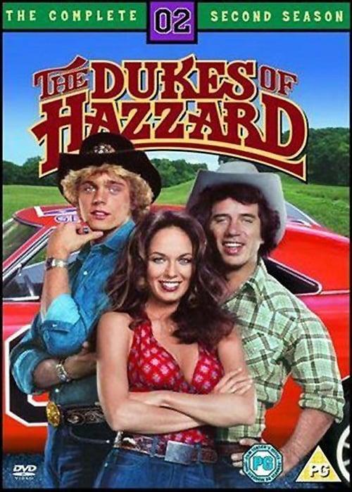 Watch The Dukes of Hazzard Season 2 Full Movie Download