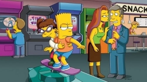 Watch The Simpsons S22E11 in English Online Free | HD