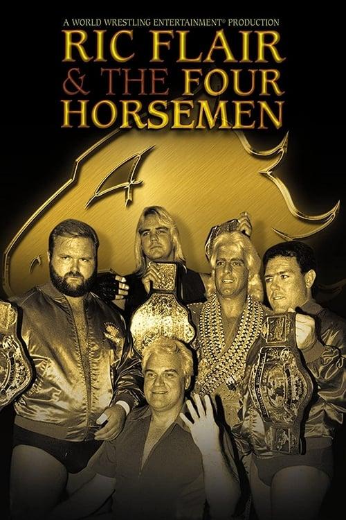 WWE: Ric Flair & The Four Horsemen