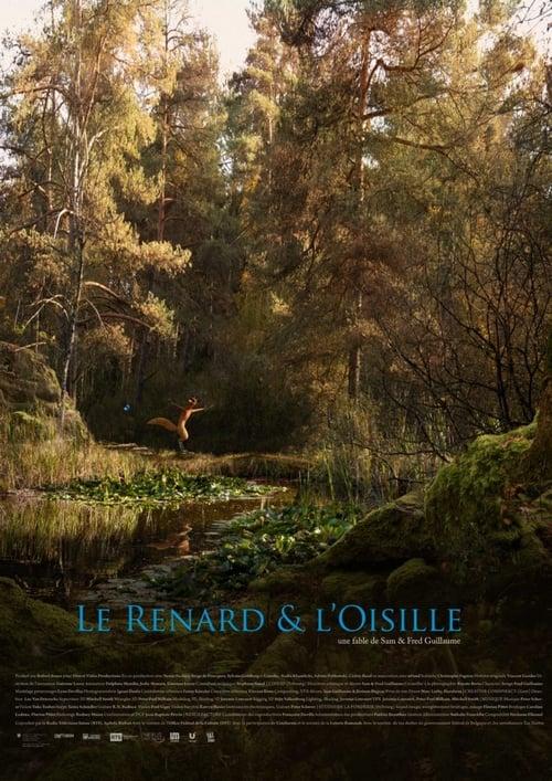 Le Renard et l'Oisille