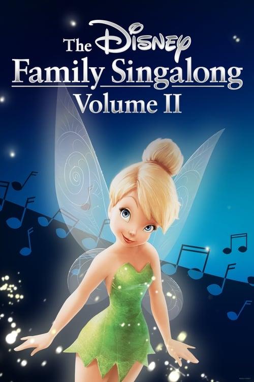 The Disney Family Singalong: Volume II