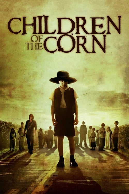 Largescale poster for Children of the Corn