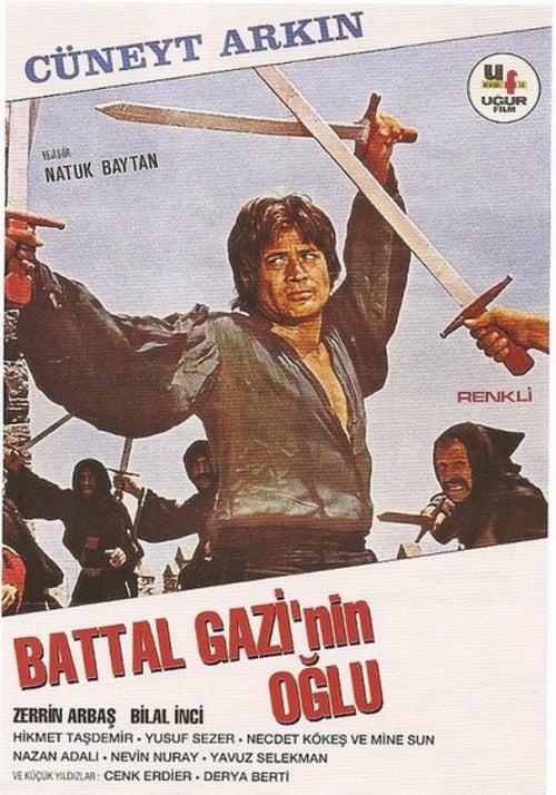 Battal Gazi'nin Oğlu