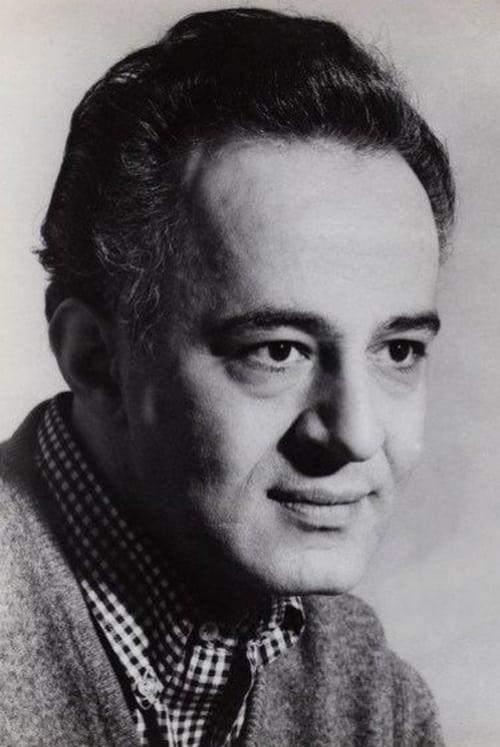 Frank Nastasi