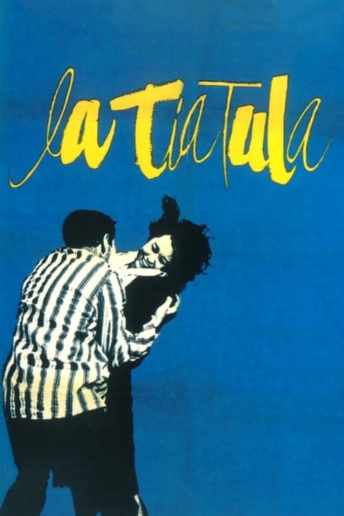 Aunt Tula