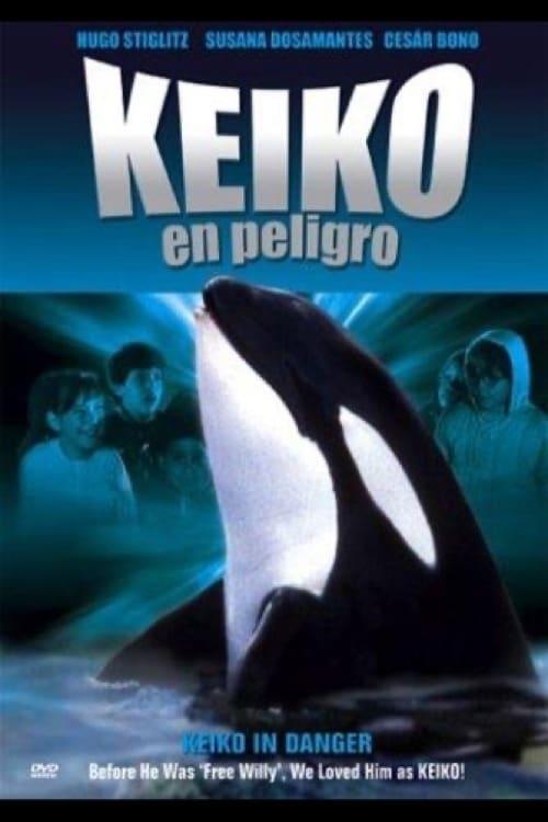 Keiko in danger