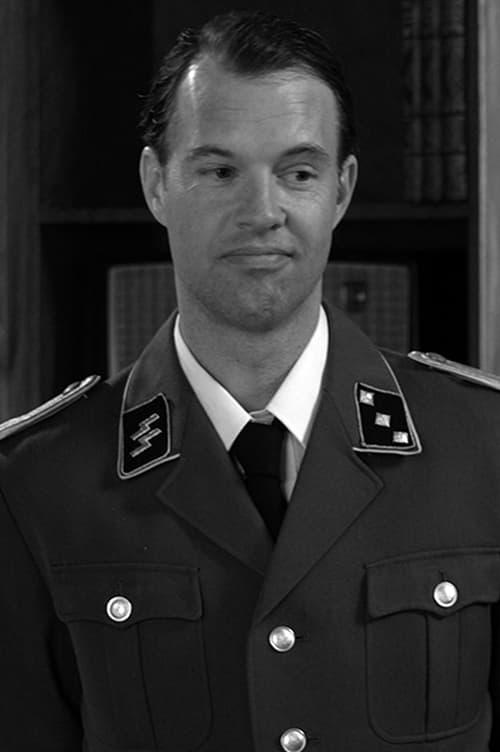 Ronald Armbrust