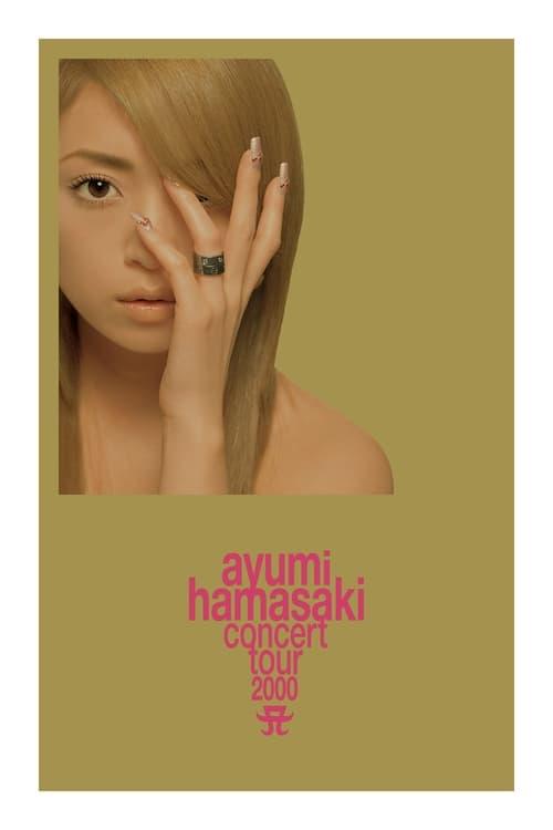 Ayumi Hamasaki Concert Tour 2000 A Vol.1