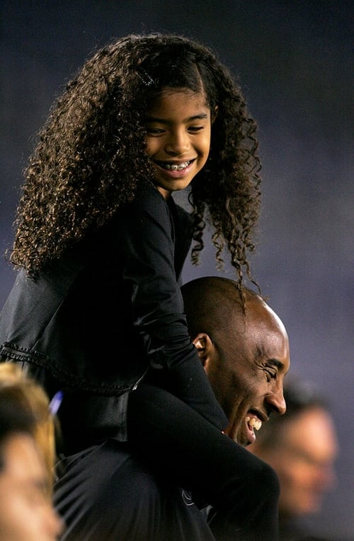 A Celebration of Life for Kobe and Gianna Bryant