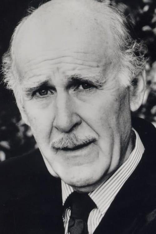 Richard Vernon