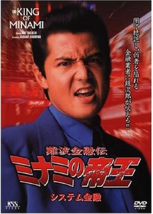 King Of Minami 13 System Finance