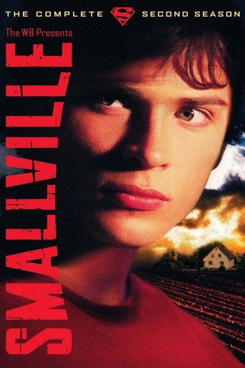 Watch Smallville Season 2 in English Online Free