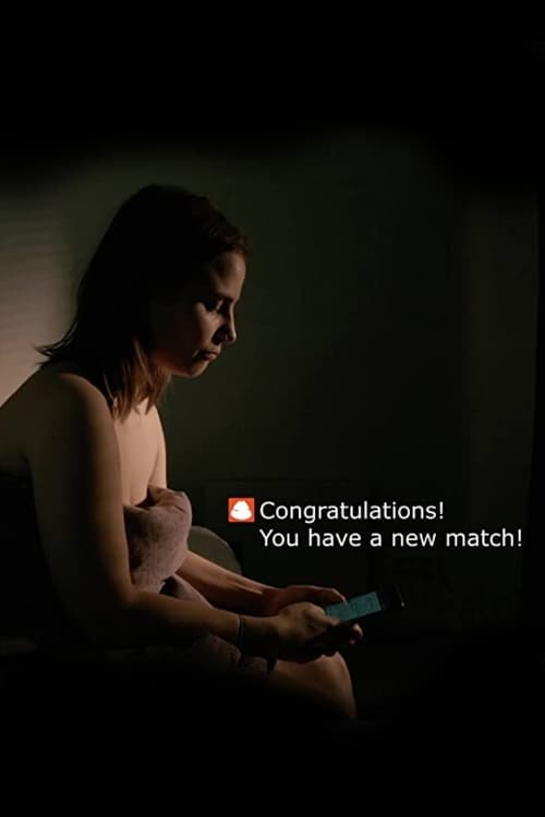Congratulations! You Have a New Match!