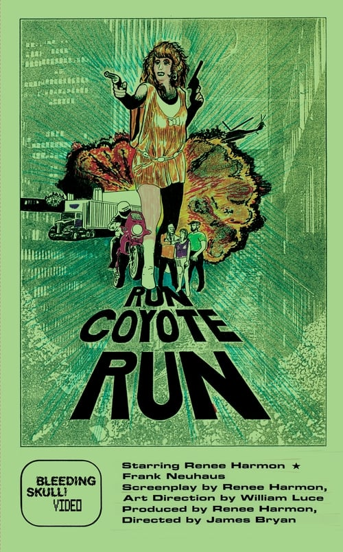 Run Coyote Run