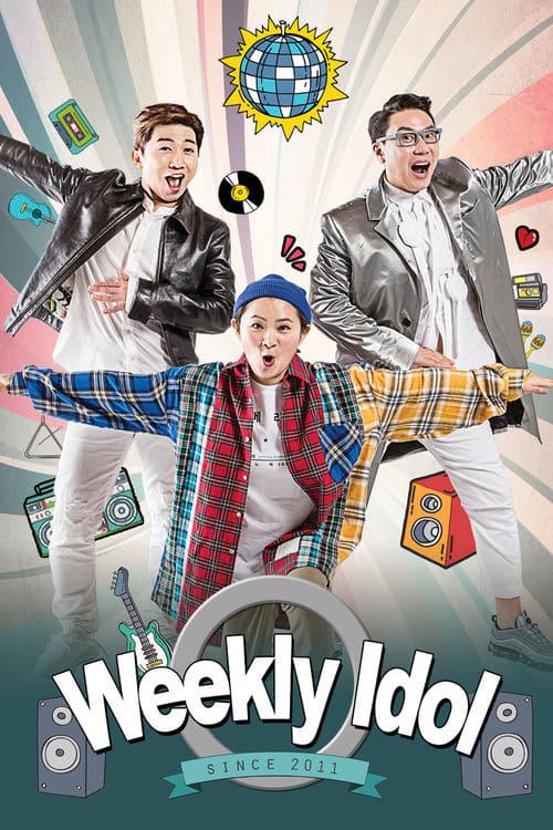 Weekly Idol