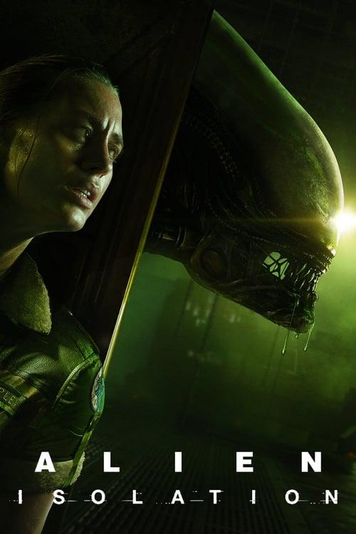 Alien: Isolation — The Digital Series