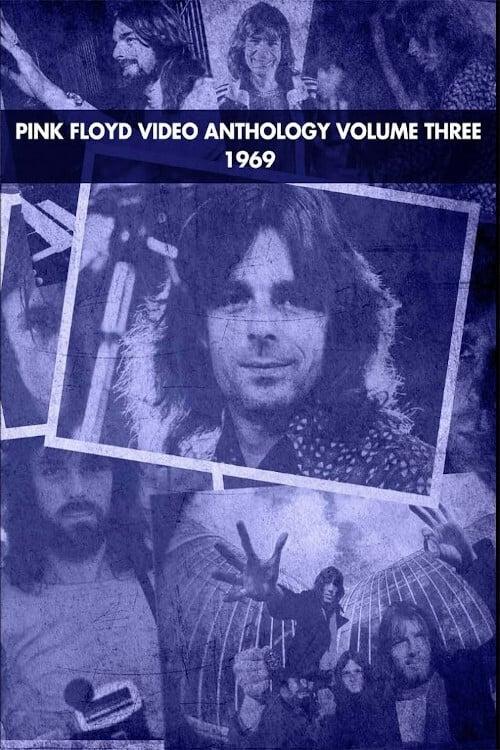 Pink Floyd:  Video Anthology Vol. 3