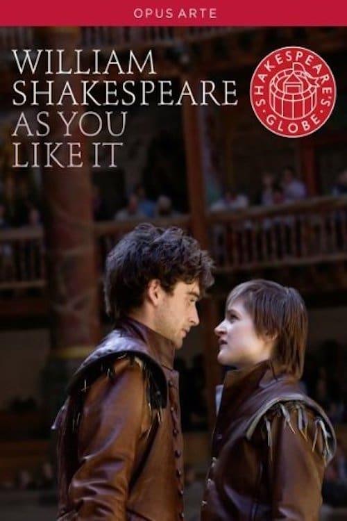Shakespeare's Globe: As You Like It