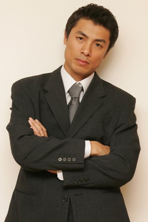 Shun Nakayama