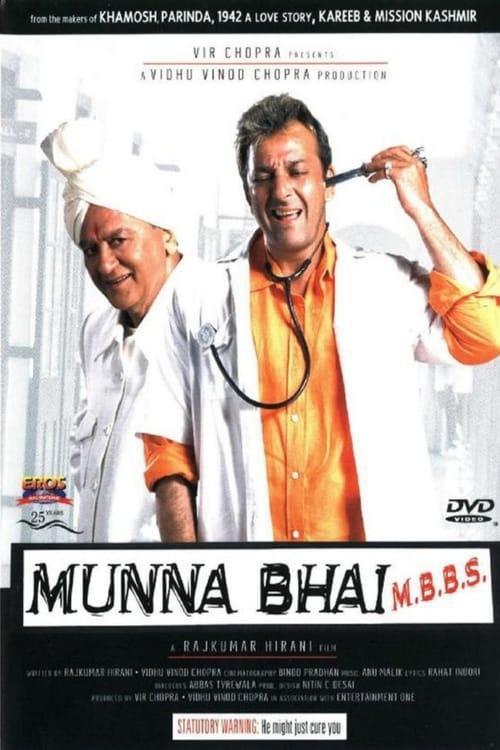 Munnabhai M.B.B.S. (2003)