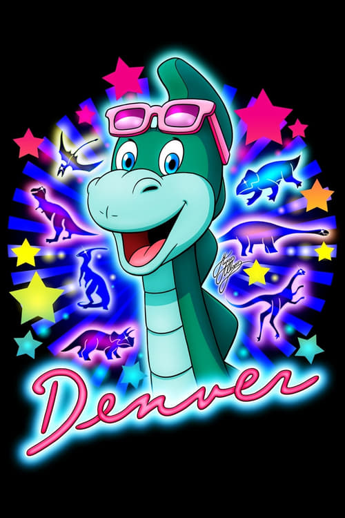 Denver, the Last Dinosaur