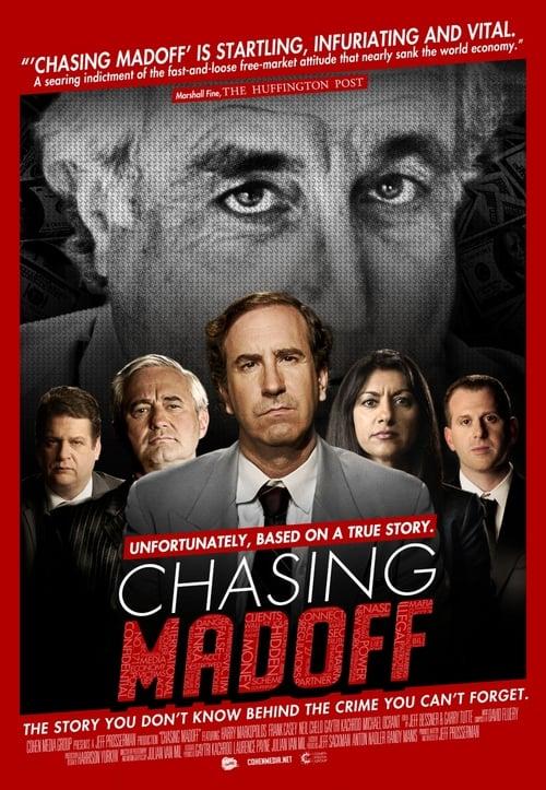 Chasing Madoff