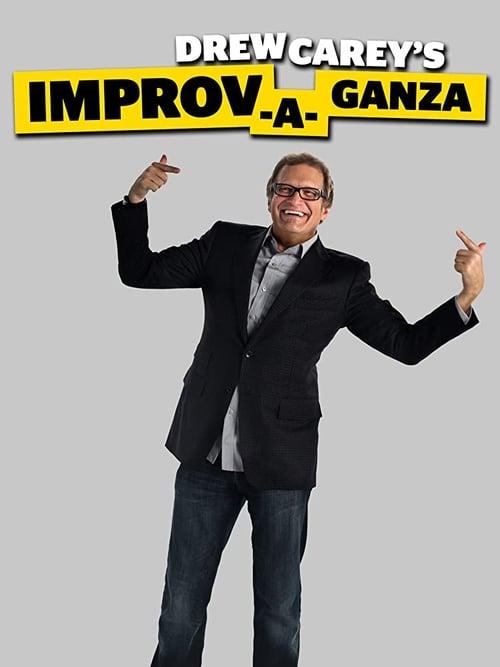 Drew Carey's Improv-A-Ganza