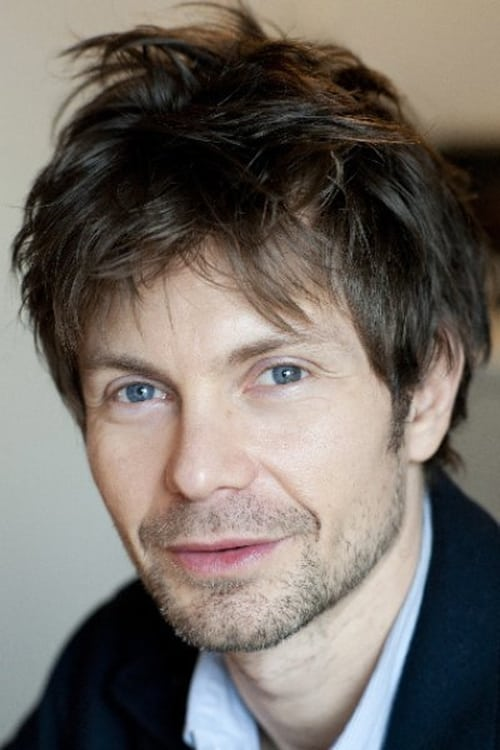 Ludovic Bergery