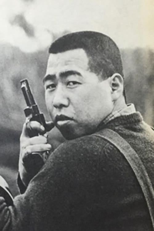 Kan Mikami