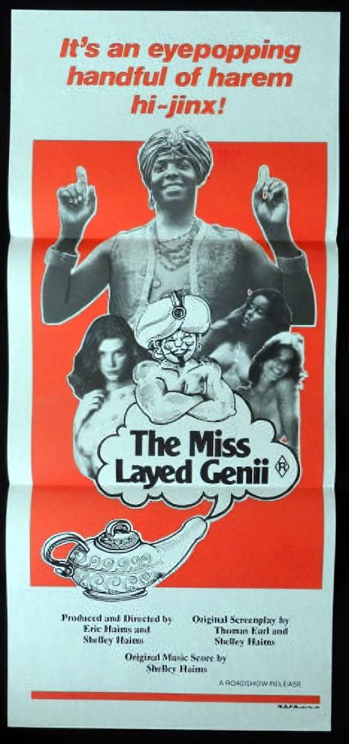 The Mislayed Genie