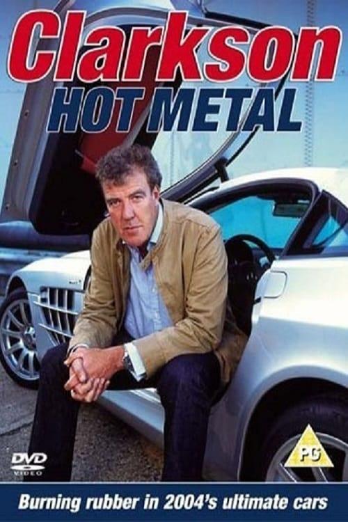 Clarkson: Hot Metal