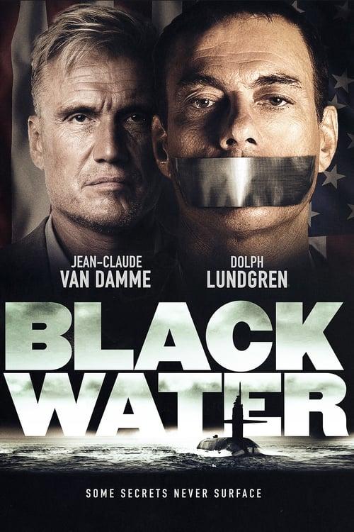 Black Water poster