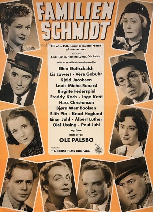 Familien Schmidt