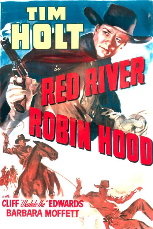Red River Robin Hood