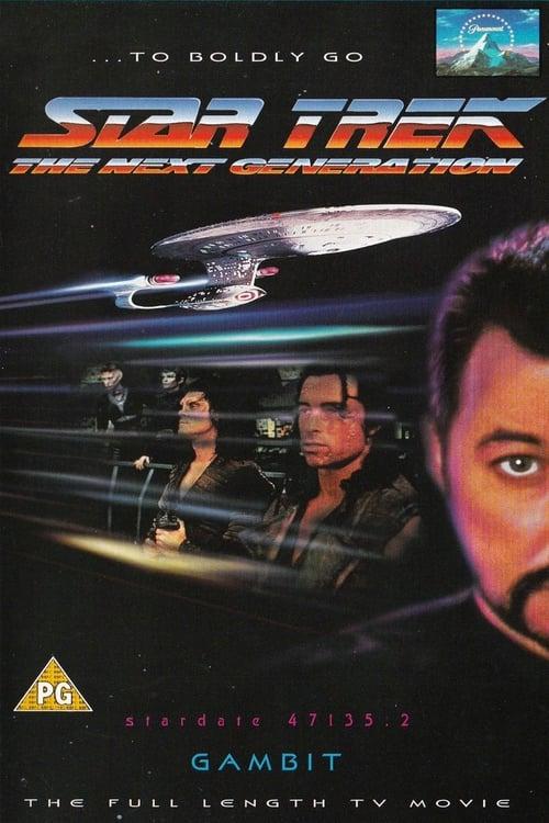 Star Trek: The Next Generation: Gambit