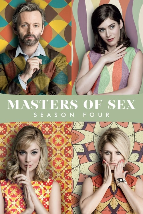 Watch Masters of Sex Season 4 in English Online Free