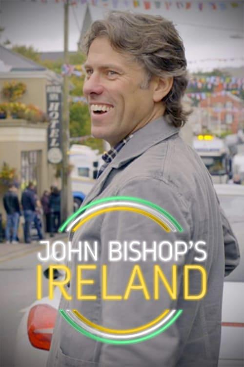 John Bishop's Ireland