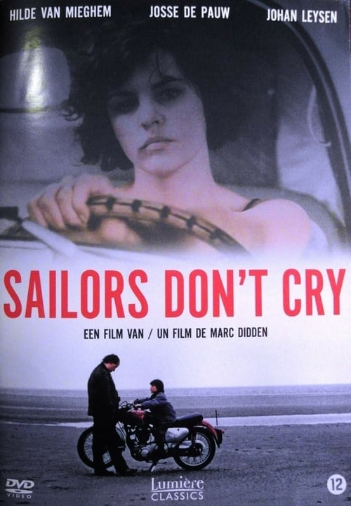 Sailors Don't Cry