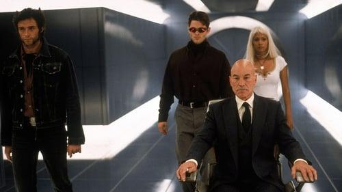 X-Men (2000) Subtitle Indonesia