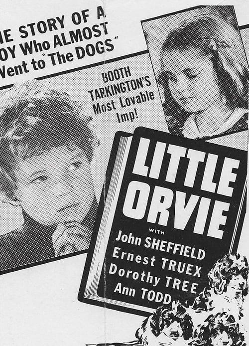 Little Orvie