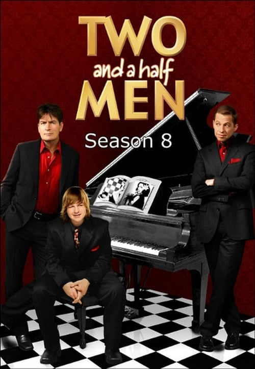 Watch Two and a Half Men Season 8 in English Online Free