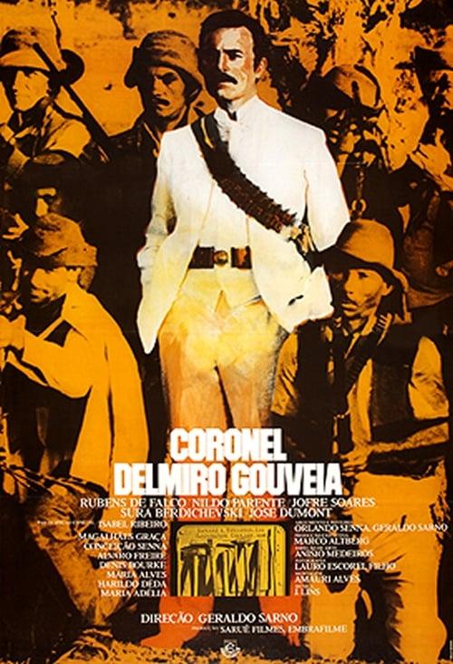Colonel Delmiro Gouveia