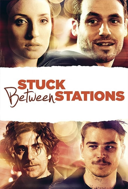 Stuck Between Stations