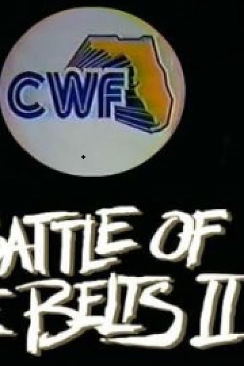 NWA Battle of The Belts II