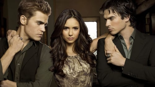 The Vampire Diaries Season 7 Episode 6 : Best Served Cold